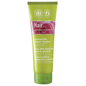 Rose Milk Repair Hair Care Treatment for stressed & dry hair