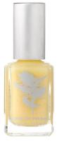 Priti NYC Nail Polish - Yellow -  MERMAID ROSE