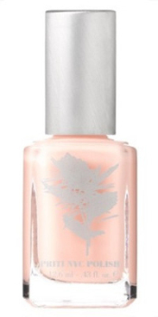 Priti NYC Nail Polish - Pink / Peach  ENGLISH MISS