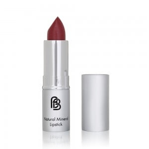 Lipstick - Natural mineral VERY BERRY- ( Ruby)  - Barefaced Beauty