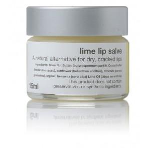 Lip Balm LIME - Simply Soaps