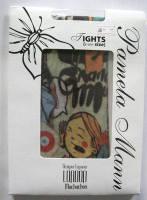 Muchachos Tights - Pamela Mann