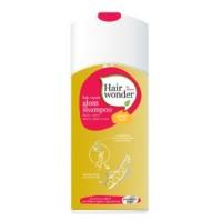 Gloss Shampoo Natural  - for coloured hair in 4 shades