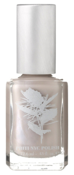 Priti NYC Nail Polish - SILVER TORCH