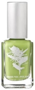 Priti NYC Nail Polish - STONECROP  Green