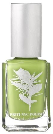 Priti NYC Nail Polish - STONECROP ( Green)