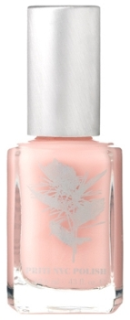 Priti NYC Nail Polish - Pink / Peach  SWEET PEA