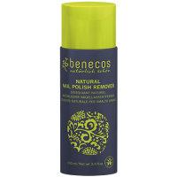 Nail Polish Remover with lemon  Benecos 100ml