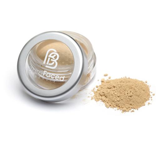 Foundation Mineral Makeup - ELEGANCE - Barefaced Beauty