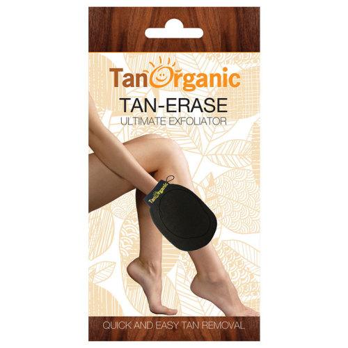 Tan Erase Exfoliator - TanOganic