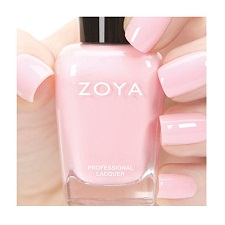 Zoya Nail Polish  DOT Pink