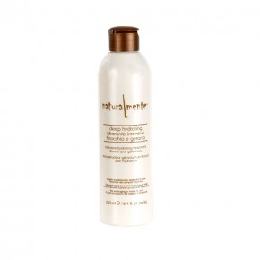 Conditioner for Dry /Frizzy  chemical treated hair- Fennel   Naturalmente