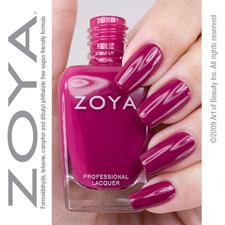 Zoya Nail Polish  MOXIE
