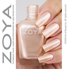 Zoya Nail Polish  BUFFY