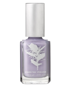 Priti NYC Nail Polish - Purple EMPRESS TREE