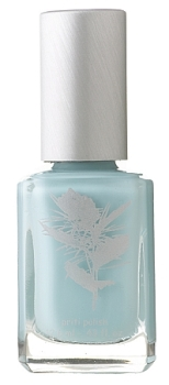 Priti NYC Nail Polish - Blue CROWN OF THORNS