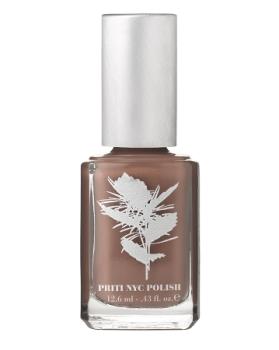 Priti NYC Nail Polish - FAIRYMOSS - Beige