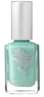 Priti NYC Nail Polish - LUNGWORT Green