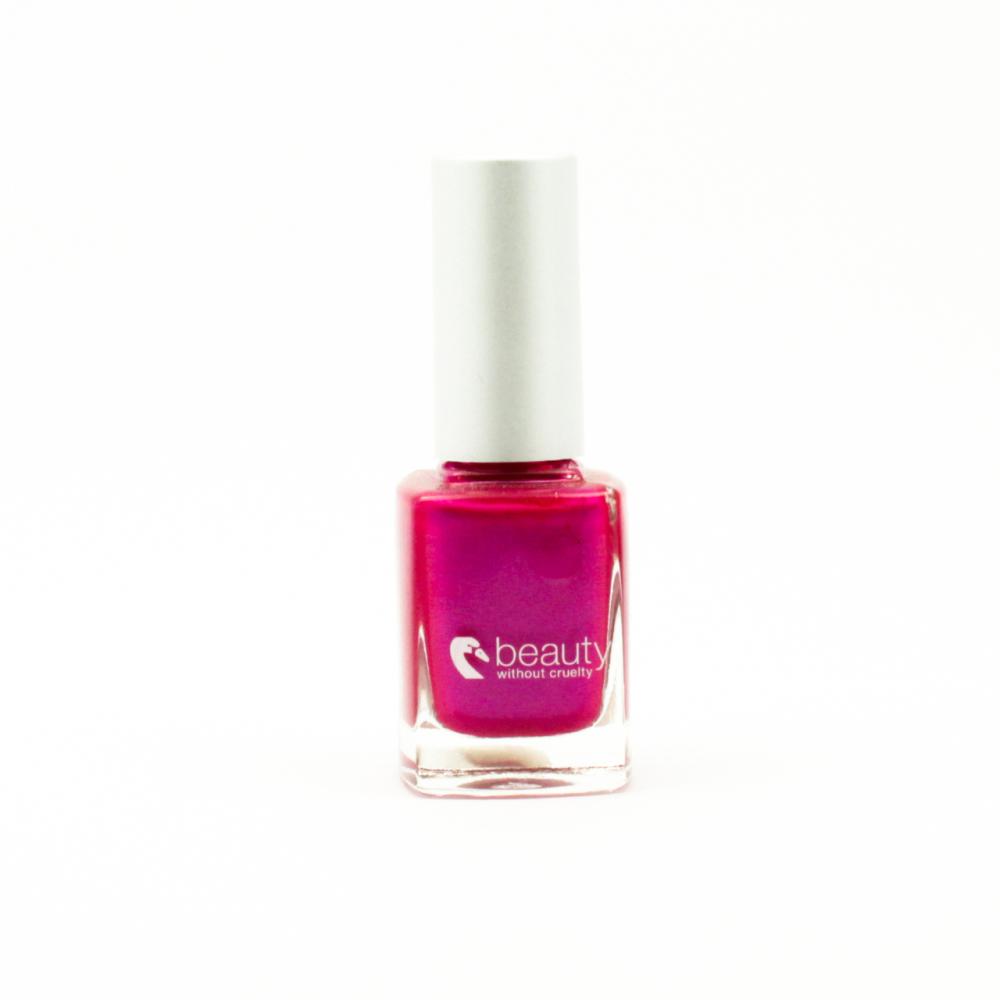 BWC Nail Polish - High Gloss - Fuschia