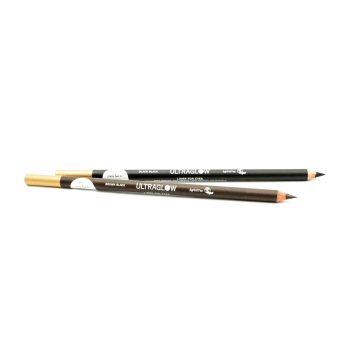 Eyeliner Extra Long  Black & BrownBlack - Ultraglow