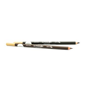 Eyeliner Extra Long  Black & BrownBlack - Ultraglow