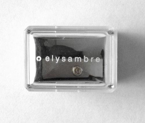 <!--021-->Pencil Sharpener - Elysambre