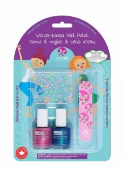 Nail kit SuncoatGirl Little Mermaid Nail Salon Kit