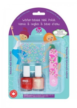 Nail kit SuncoatGirl Little Valentine Nail Salon Kit
