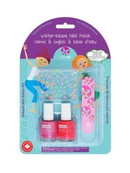 Nail kit SuncoatGirl Forever Sparkle  Nail Salon Kit