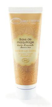 Make-up Base White  (01) Couleur Caramel 50ml