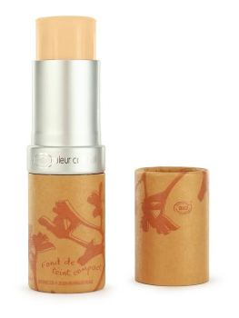 Foundation Compact stick  (11) Couleur Caramel - SANDY BEIGE