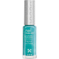 BLUE JEANS 1981- Snails Nails water soluble Nail polish