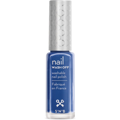 BLUE JEANS 2171- Snails Nails water soluble Nail polish