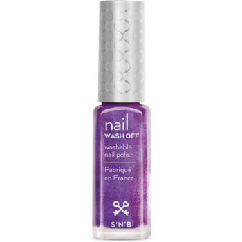ROUGE 2103 - Snails Nails water soluble Nail polish