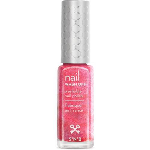 PERLE ROSE 2101- Snails Nails water soluble Nail polish
