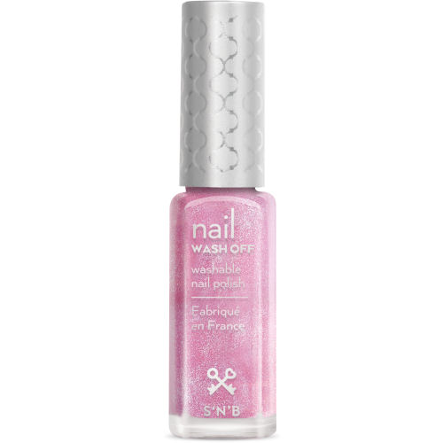 PERLE ROSE 2105- Snails Nails water soluble Nail polish