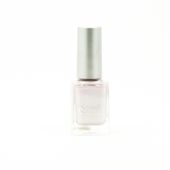BWC Nail Polish - High Gloss - SILVER LILAC
