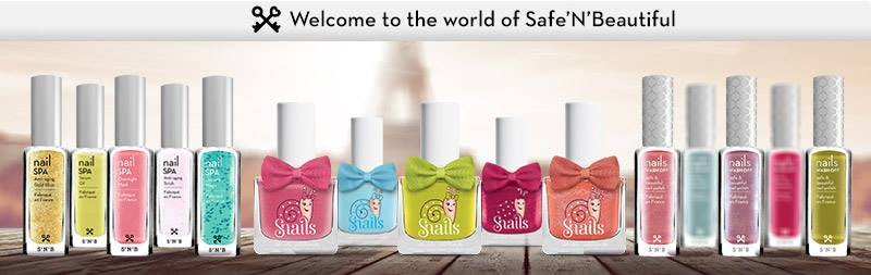 snails new polish range