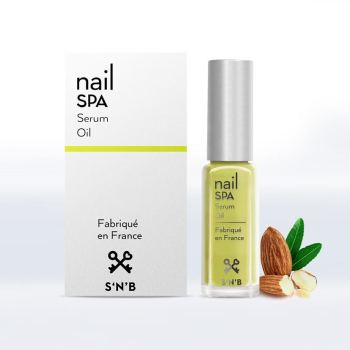 Serum Oil - for dry brittle nails