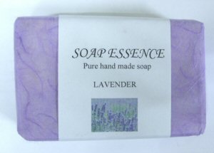 Lavender Pure Hand made soap
