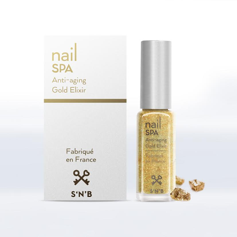 Anti-aging Gold Elixir - condition & revitalise