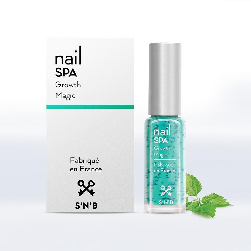 Growth Magic for nails