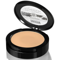 Foundation Compact  2 in 1 - Honey