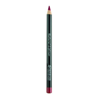 Lipliner Pencil - Natural  - RED  - Benecos