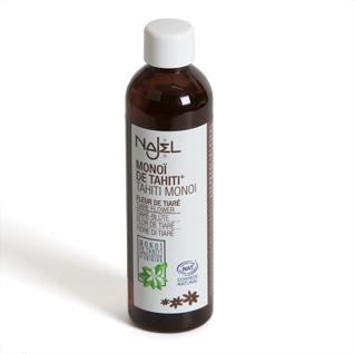 Monoï de Tahiti 99% Tiare skin Care oil - 125ml