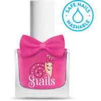 <!-- 015 -->Secret Diary Fuchsia PINK Washable Polish