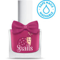 <!-- 004 -->Cherry Queen - Cherry Snails Washable Polish