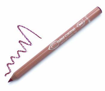 Lip Pencil - RED (107) Couleur Caramel