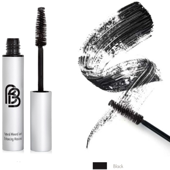 Mascara Natural Mineral Lash Enhancing–  Black
