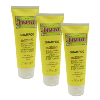 Shampoo with Sulphur  - Tabiano - 250ml